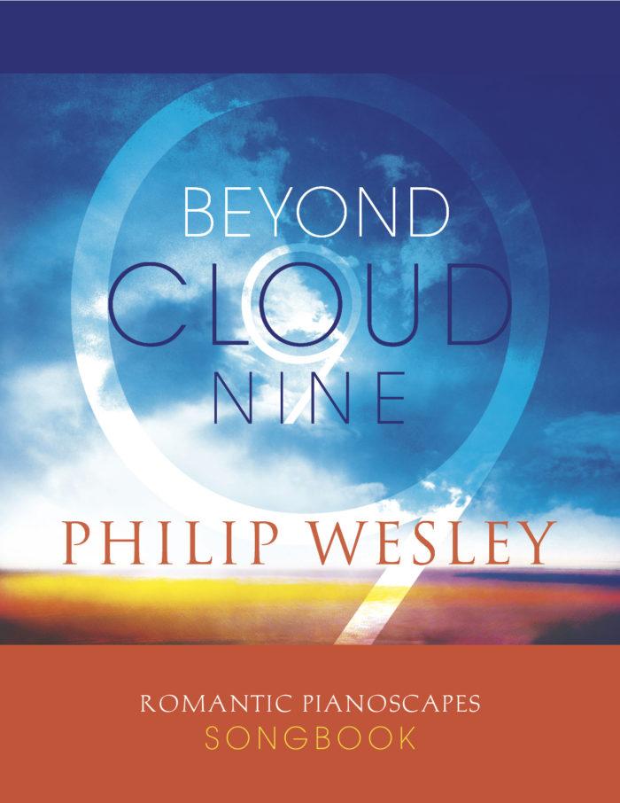 Beyond Cloud Nine - Songbook