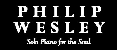 Philip Wesley Sticky Logo Retina